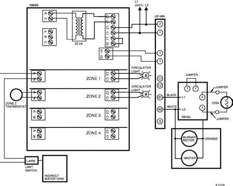 honeywell th5110d1006 wiring diagram honeywell wiring