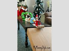 32 Best Elf on the Shelf Ideas for Toddlers Elf On The Shelf Ideas For Kids