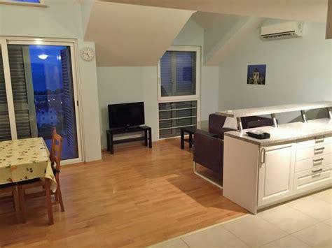 wohnung kaufen kroatien insel brac m 246 blierte wohnung 2 balkone poolbenutzung