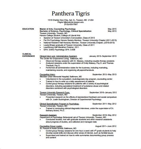 data analyst resume template 8 free word excel pdf format free premium templates