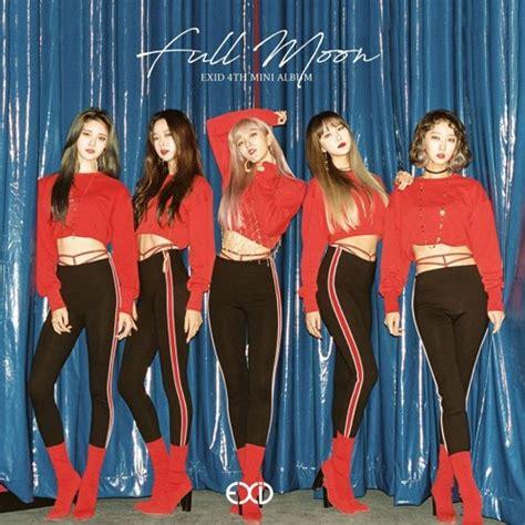 download mp3 full album kpop download mini album exid full moon mp3 kpop explorer