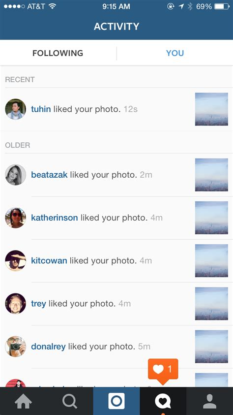 How Do I Find On Instagram Instagram Screenshots Mobile Patterns