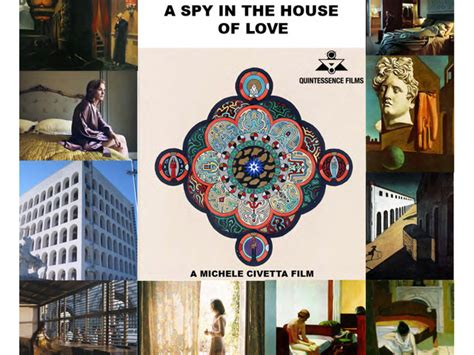 a spy in the house of love a spy in the house of love short film by michele civetta kickstarter