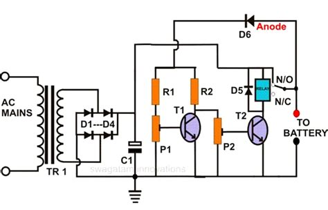 12 volt batteries in parallel and series wiring diagrams