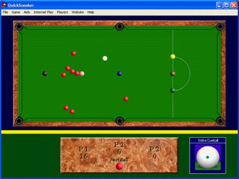quicksnooker 7 full version free download pin snooker games for pc free download on pinterest