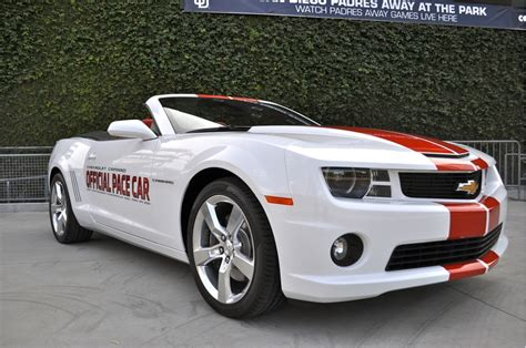 2011 chevrolet camaro convertible to be awarded to