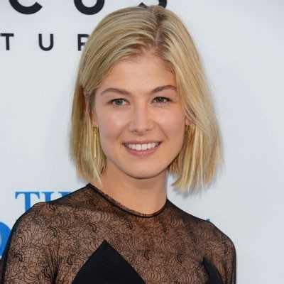 bob haircuts rosamund pike 33 best what not to wear images on pinterest cinema