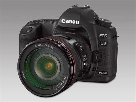 canon eos 5d canon eos 5d ii optyczne pl