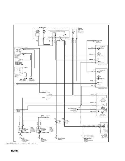 Electrical Wiring Diagram For 1996 Volvo 850 - Wiring