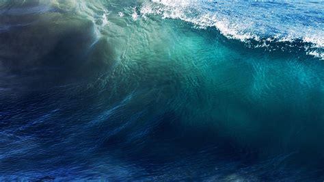 desktop wallpaper laptop mac macbook air  wave sea