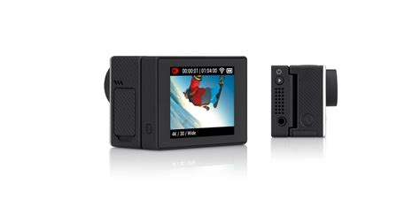 gopro 3 lcd touch bacpac