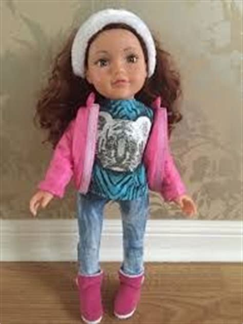design a doll jessica chad valley designafriend jessica doll design a friend
