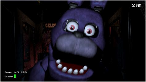 five nights at freddy s bonnie the bunny by animalcomic96 whatsoever critic whatsoever critic s top 10 favorite