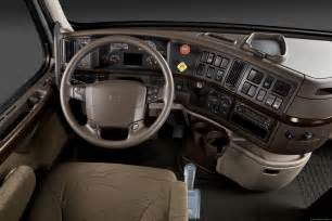 Volvo Semi Truck Interior Accessories Interior Vnl 780 Volvo Trucks 2016 Car Release Date