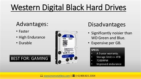 western digital colors western digital drives what the colors say