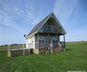 Seaview Cottage Mull by Tobermory Bruce Peninsula Lake Huron Ontario Cottage Rentals Vacation Rentals