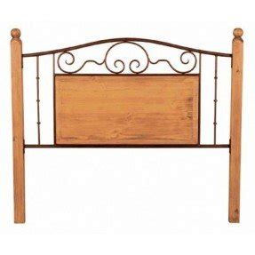 Iron King Headboard Only by Wrought Iron King Size Headboards Foter