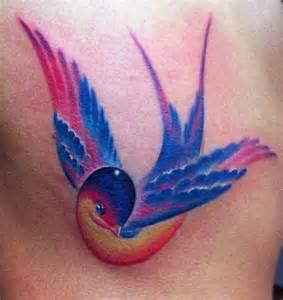 Golondrinas swallow tattoos tatuajes de tattoo page 5 on pinterest