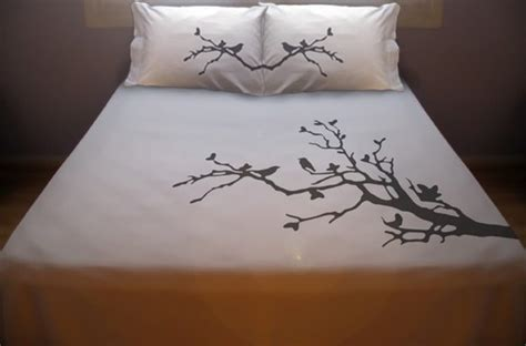 tree branch comforter tree branch birds duvet cover sheet set bedding queen king