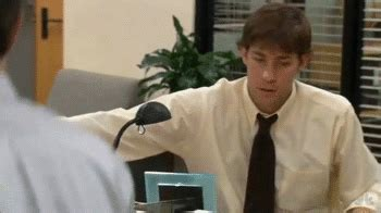 Dwight Standing Desk People Who Sit On Those Large Rubber Balls At Work