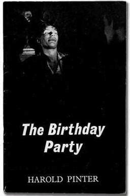 themes in birthday party by harold pinter the birthday party play wikipedia