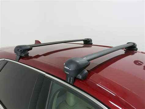 Roof Rack For Ford Edge by Roof Rack For 2016 Ford Edge Etrailer
