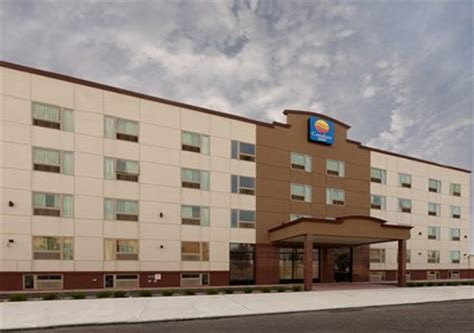 Comfort Inn In New York City by Comfort Inn Cruise Terminal