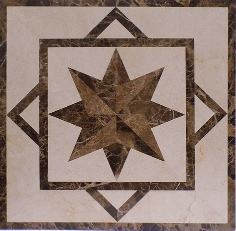 marble floor medallion square medallion marble tile inlay