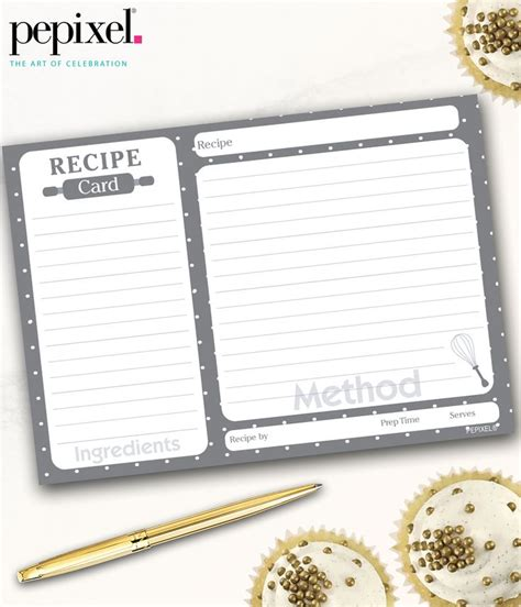 recipe cards for bridal shower template 27 best images about bridal shower invitations bridal