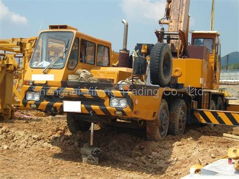 used 25t kato crane for sale nk250 v china trading