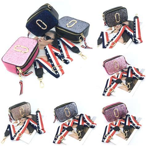 Black Sendal Jepit Wanita Glitter jual b1128b pink tas selempang sling bag glitter kilat