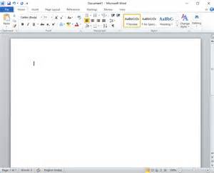 Windows Word Microsoft Word Has Stopped Working On Windows 10 Free