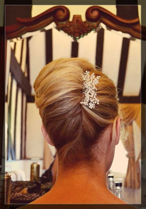 large hair pleats 9 best bridal hairstyles audrey hepburn french pleats