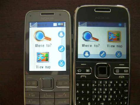 Hp Nokia E72 review nokia e72 ponsel lengkap ber qwerty mantugaul s