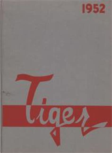 lincoln high school mn lincoln high school tiger yearbook lake city mn