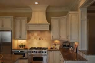 Kitchen hoods have become very important elements in kitchen design