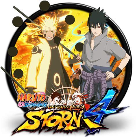 download naruto ultimate ninja storm 4 v2 0 mod apk langdl naruto shippuden ultimate ninja storm 4 v2 by saif96 on