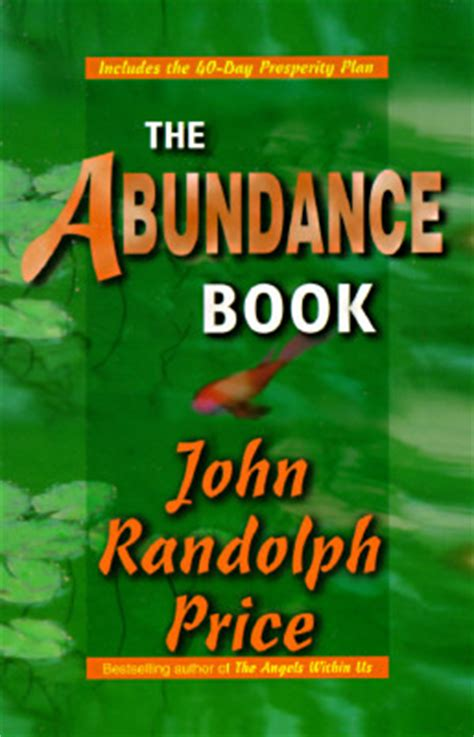Book Review By Price by The Abundance Book By Randolph Price Reviews