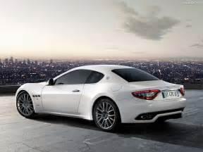 Maserati Turismo Maserati Gran Turismo S Na Pulpit
