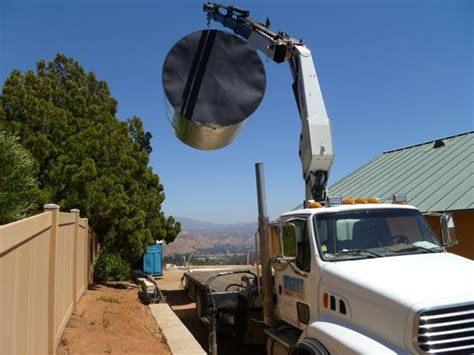 swing away temecula water storage tank delivery temecula ca