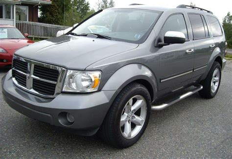 electric power steering 1998 dodge durango on board diagnostic system used 2008 dodge durango in new germany used inventory lake view auto in new germany nova scotia