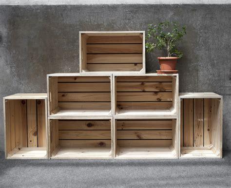 mueble con caja de frutas como hacer un mueble para ropa con cajas de madera