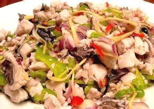 makanan tradisional iban  sedap  sarawak