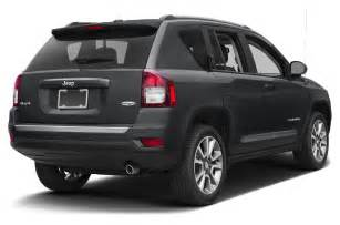 new 2017 jeep compass price photos reviews safety