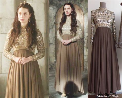 reign fashion the cw s reign fashion style