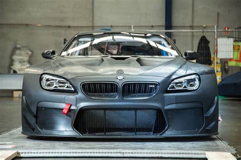 First BMW M6 GT3 lands in Australia