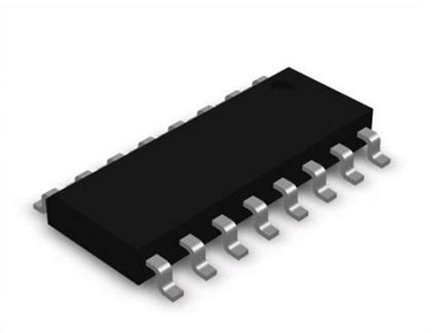 high voltage transistor array uln2003d1 high voltage and high current darlington transistor array soic16