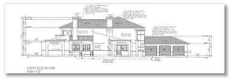 architectual plans architectural plans