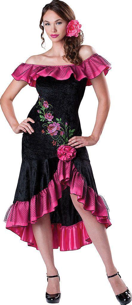 pattern fitting en español 17 best ideas about flamenco costume on pinterest