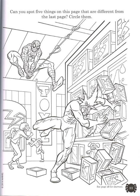 the amazing spider man 2 electro coloring pages coloring pages